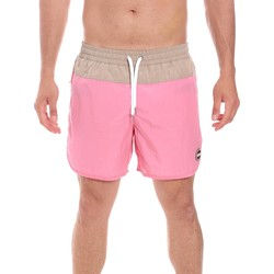 Textiel Heren Zwembroeken/ Zwemshorts Colmar 7258 6TL Roze