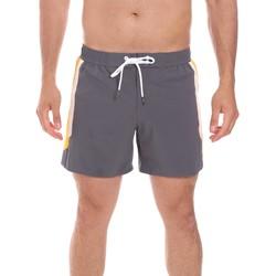 Textiel Heren Zwembroeken/ Zwemshorts Colmar 7254 3RI Grijs