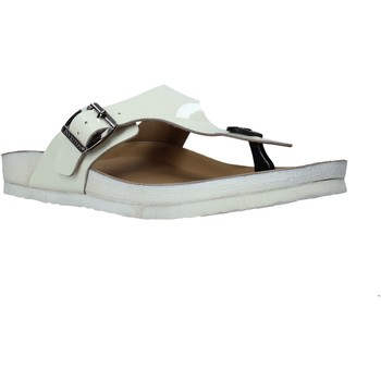 Schoenen Dames Sandalen / Open schoenen Docksteps DSE105455 Wit