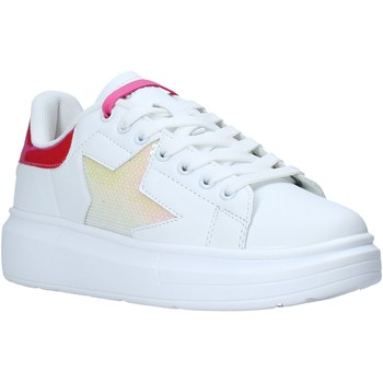 Schoenen Dames Lage sneakers Shop Art SA050110 Wit