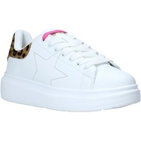 Schoenen Kinderen Lage sneakers Shop Art SA050307 Wit