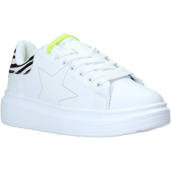 Schoenen Kinderen Lage sneakers Shop Art SA050308 Wit