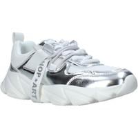 Schoenen Kinderen Lage sneakers Shop Art SA050321 Wit