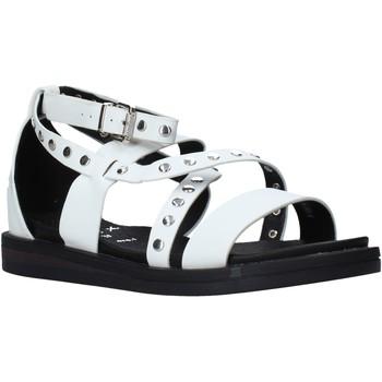 Schoenen Dames Sandalen / Open schoenen Onyx S20-SOX721 Wit
