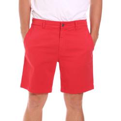 Textiel Heren Korte broeken / Bermuda's Colmar 0869T 7TR Rood