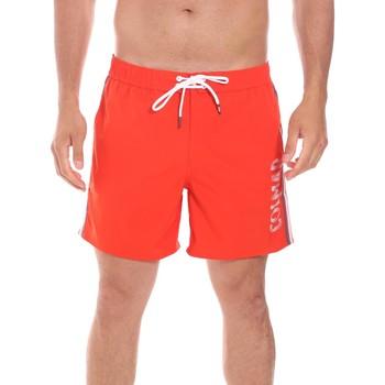 Textiel Heren Zwembroeken/ Zwemshorts Colmar 7252 1QF Rood