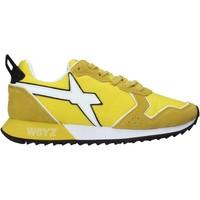 Schoenen Dames Sneakers W6yz 2013563 01 Geel