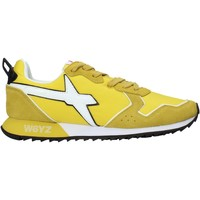 Schoenen Heren Lage sneakers W6yz 2013560 01 Geel