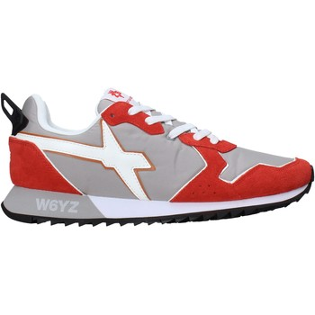 Schoenen Heren Lage sneakers W6yz 2013560 01 Grijs