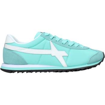 Schoenen Dames Sneakers W6yz 2014540 01 Groen