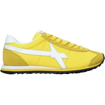 Schoenen Dames Lage sneakers W6yz 2014540 01 Geel