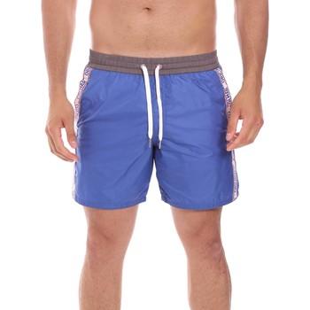 Textiel Heren Zwembroeken/ Zwemshorts Colmar 7265 5ST Blauw