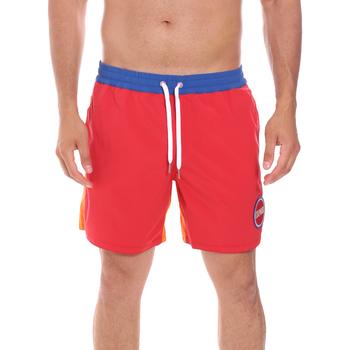 Textiel Heren Zwembroeken/ Zwemshorts Colmar 7269 1QF Rood