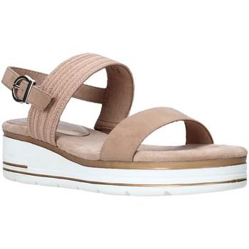 Schoenen Dames Sandalen / Open schoenen Marco Tozzi 2-2-28771-26 Roze