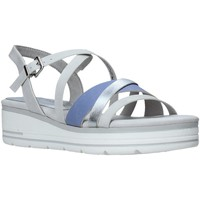 Schoenen Dames Sandalen / Open schoenen Marco Tozzi 2-2-28770-26 Grijs