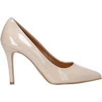 Schoenen Dames pumps Grace Shoes 038001 Roze