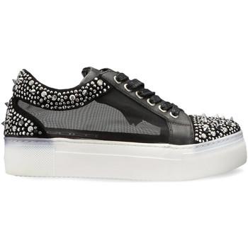 Schoenen Dames Lage sneakers Cult CLE104268 Zwart