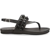 Schoenen Dames Sandalen / Open schoenen Cult CLW327900 Zwart