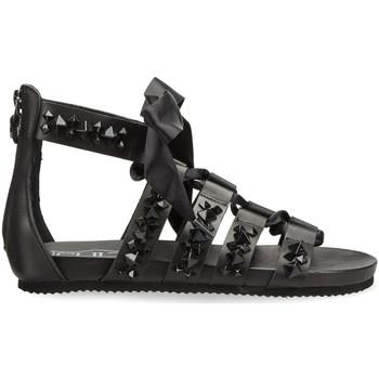 Schoenen Dames Sandalen / Open schoenen Cult CLW328100 Zwart