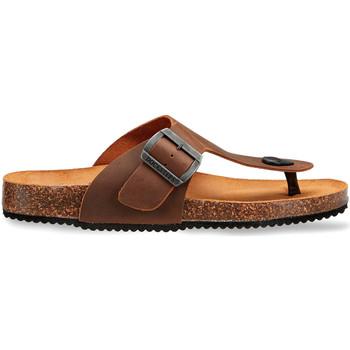 Schoenen Heren Sandalen / Open schoenen Docksteps DSM228401 Bruin