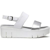 Schoenen Dames Sandalen / Open schoenen Docksteps DSW953100 Wit