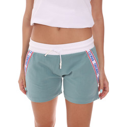 Textiel Dames Korte broeken / Bermuda's Colmar 9005 6TJ Groen