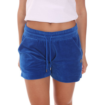Textiel Dames Korte broeken / Bermuda's Colmar 9086 1TP Blauw