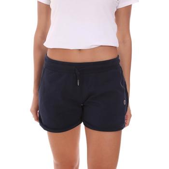 Textiel Dames Korte broeken / Bermuda's Colmar 9082T 6TP Blauw