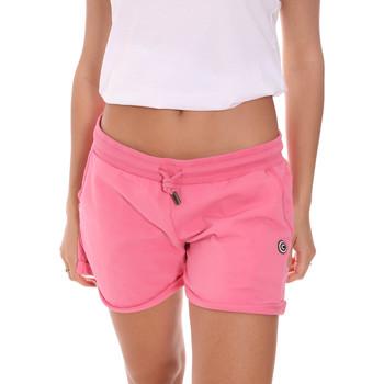 Textiel Dames Korte broeken / Bermuda's Colmar 9082T 6TP Roze