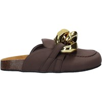 Schoenen Dames Espadrilles Gold&gold A21 FL161 Bruin
