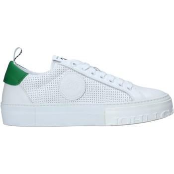 Schoenen Heren Sneakers John Galliano 11010/CP A Wit