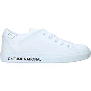 Schoenen Heren Sneakers Costume National 10425/CP A Wit