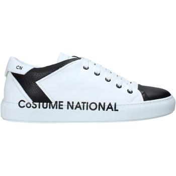 Schoenen Heren Hoge sneakers Costume National 10426/CP B Wit