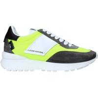 Schoenen Heren Lage sneakers Costume National 10416/CP C Grijs