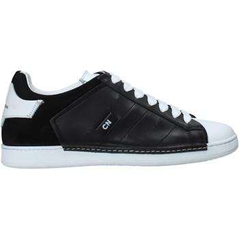 Schoenen Heren Lage sneakers Costume National 10410/CP A Zwart