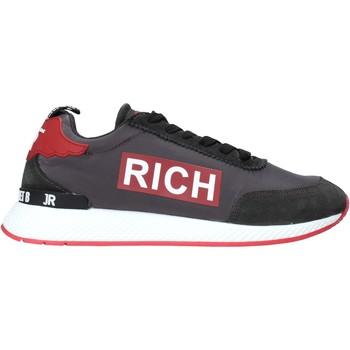 Schoenen Heren Lage sneakers John Richmond 210 C Grijs