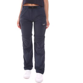 Textiel Dames Losse broeken / Harembroeken Colmar 0661 6RK Blauw