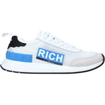 Schoenen Heren Lage sneakers John Richmond 1324 A Beige