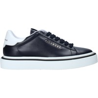 Schoenen Heren Lage sneakers John Richmond 10162 C Blauw
