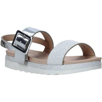 Schoenen Meisjes Sandalen / Open schoenen Miss Sixty S20-SMS779 Zilver