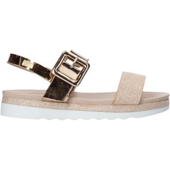 Schoenen Meisjes Sandalen / Open schoenen Miss Sixty S20-SMS779 Roze
