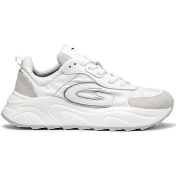 Schoenen Heren Sneakers Alberto Guardiani AGM003608 Wit
