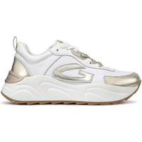 Schoenen Dames Lage sneakers Alberto Guardiani AGW001309 Wit