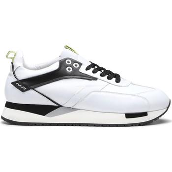 Schoenen Heren Lage sneakers Alberto Guardiani AGU101155 Wit