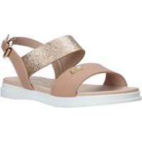Schoenen Meisjes Sandalen / Open schoenen Miss Sixty S20-SMS765 Roze