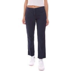 Textiel Dames Broeken / Pantalons Colmar 0654T 1SQ Blauw