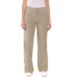 Textiel Dames Broeken / Pantalons Colmar 0656T 5TQ Beige