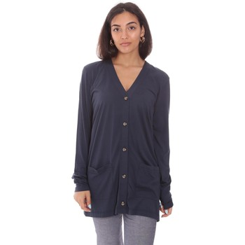 Textiel Dames Vesten / Cardigans Colmar 8689 3RG Blauw