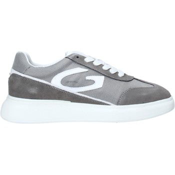 Schoenen Heren Lage sneakers Alberto Guardiani AGU101124 Grijs