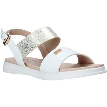 Schoenen Meisjes Sandalen / Open schoenen Miss Sixty S20-SMS765 Wit